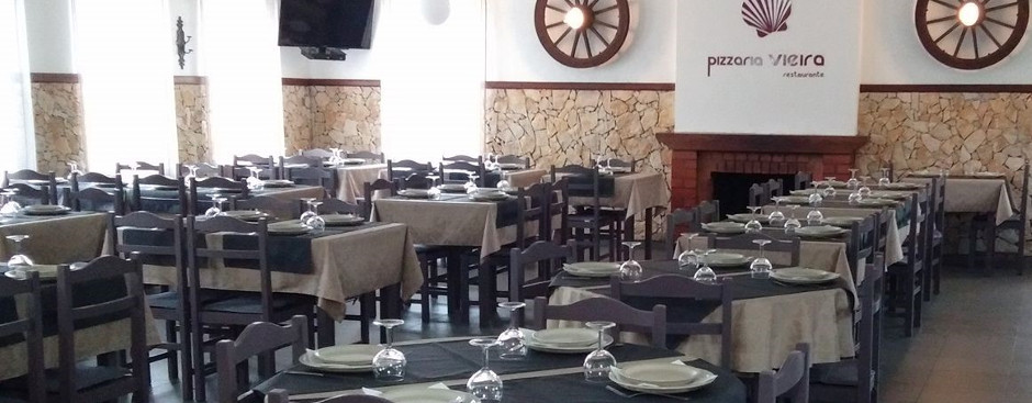 Restaurante Pizzaria Vieira