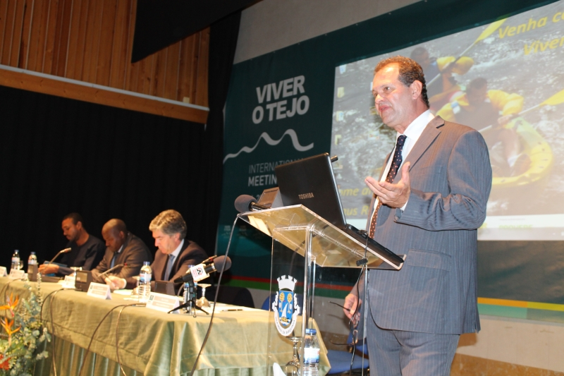 Viver O Tejo 2013 - International Meeting